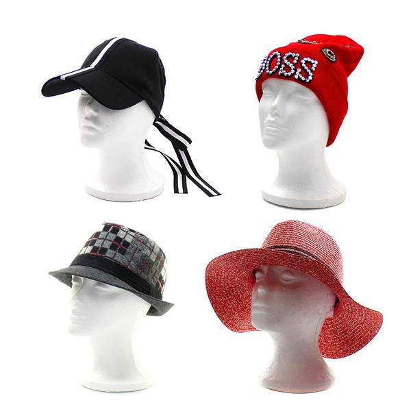 Caps/Fedoras/Hats