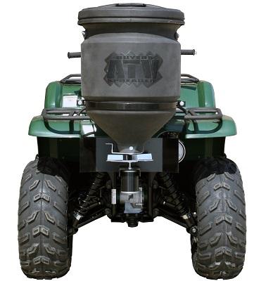 SaltDogg ATVS15A Salt Spreader Seed Spreader Fertilizer Spreader Angelo's Supplies