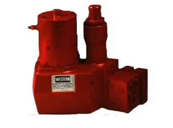 Western Hydraulic Unit Parts at Angelo's Supplies