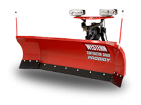 Western Snow Plows and Plow Parts at Angelo's Supplies