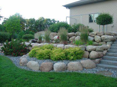 Granite Landscape Boulders