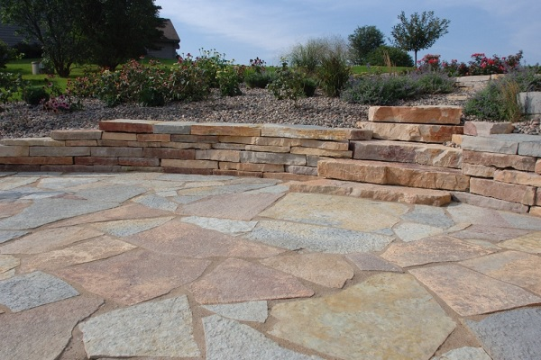 New York Full Color natural Flagstone