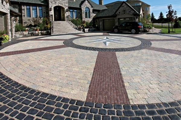 Unilock Stonehenge Brick Pavers