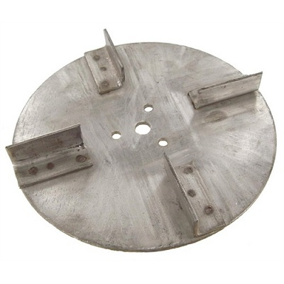 Stainless Steel Spinner Disk