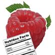Oregon red raspberry
