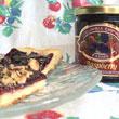 Super Simple Shortbread Jam