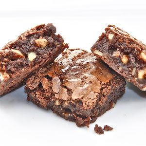 The Most Wonderful Brownies