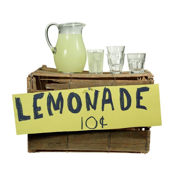 Lemonade/Limeaid/Teas