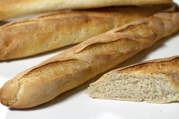 Печење на пецива и леб