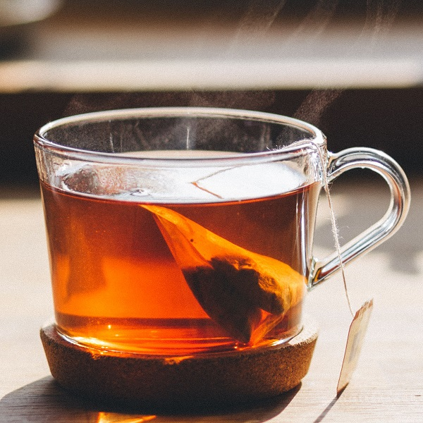 Чаеви и салеп