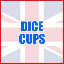 Dice Cups