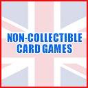 Non Collectible Card Games