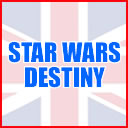 Star Wars : Destiny