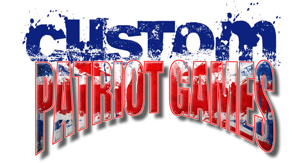 Patriot Games Custom Accessories