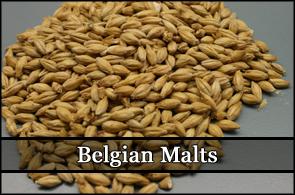 Belgian Malts