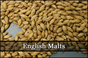 English Malts