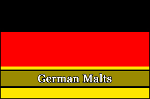 German Malts