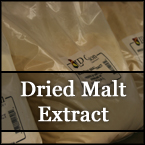 Dried Malt Extract