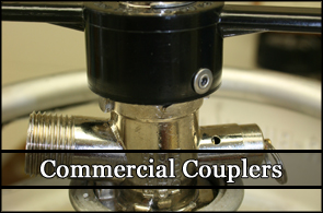 Commercial Couplers