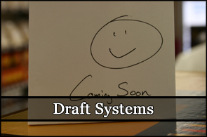 Draft Systems