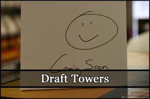 Draft Towers