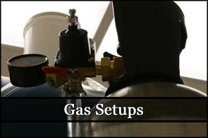 Gas Setups