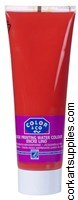 Printing Ink 250ml Vermilion
