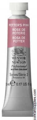 AWC 5ml Potters Pink S.2