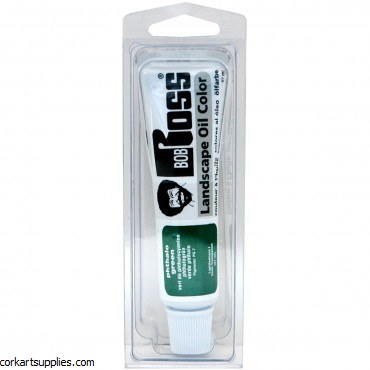 Bob Ross 37ml Phthalo Green