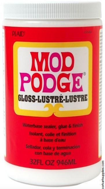 Mod Podge 948ml/32oz Gloss