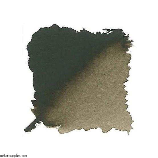 Aquafine 8ml Ivory Black