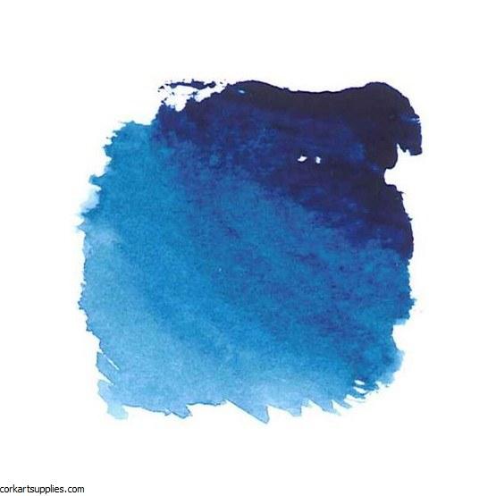 Aquafine 8ml Phthalo Blue