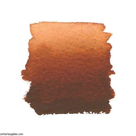 Aquafine 8ml Burnt Sienna