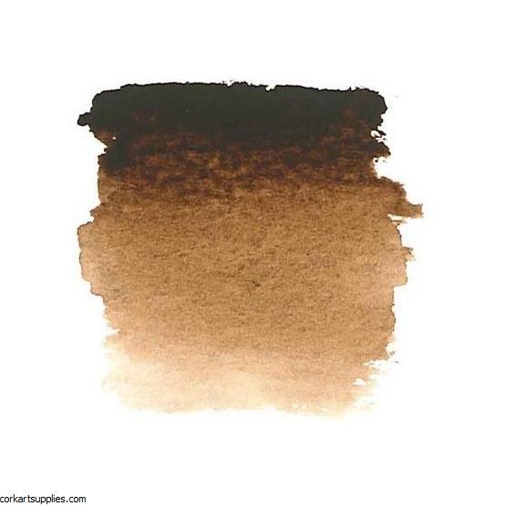 Aquafine 8ml Burnt Umber