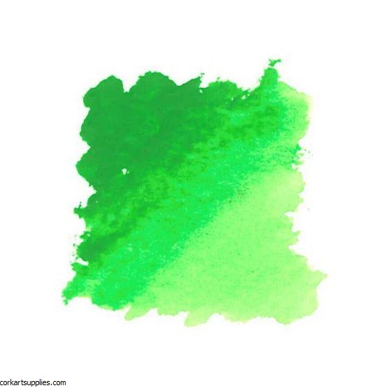 Aquafine 8ml Leaf Green
