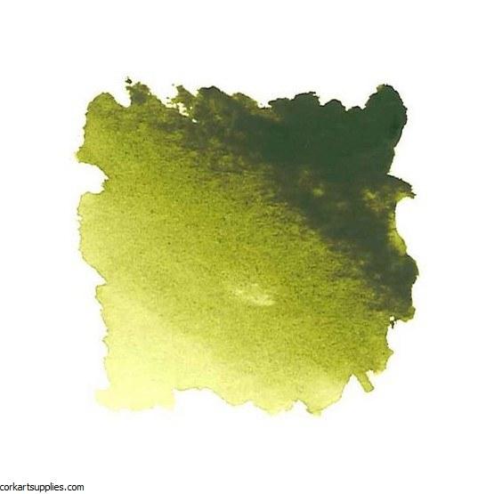Aquafine 8ml Sap Green
