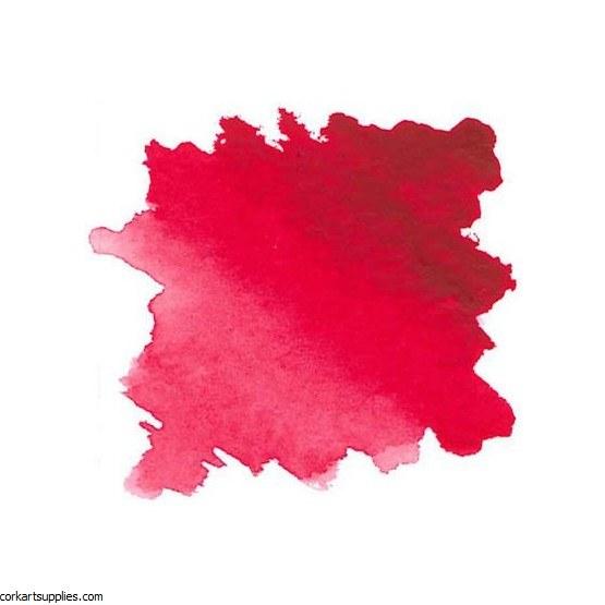 Aquafine 8ml Crimson Lake*
