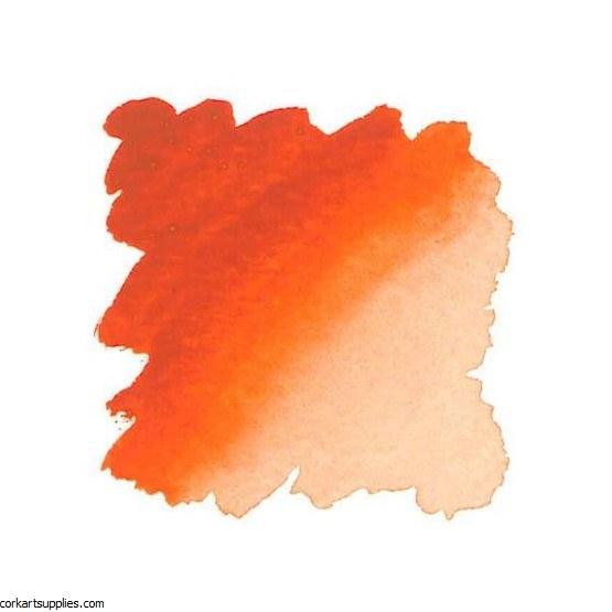 Aquafine 8ml Cadmium Orange (Hue)