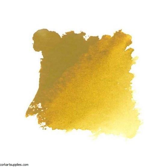 Aquafine 8ml Yellow Ochre