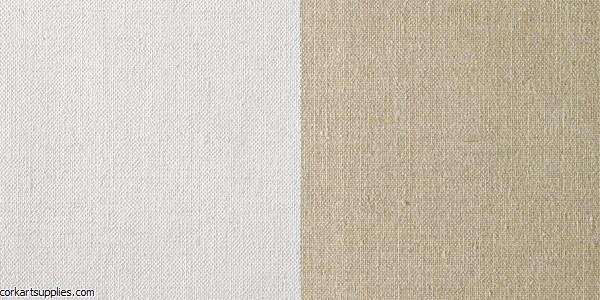 Linen Roll 398g 2.1x10m Primed