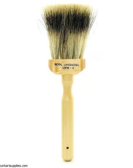 Badger Softener 2