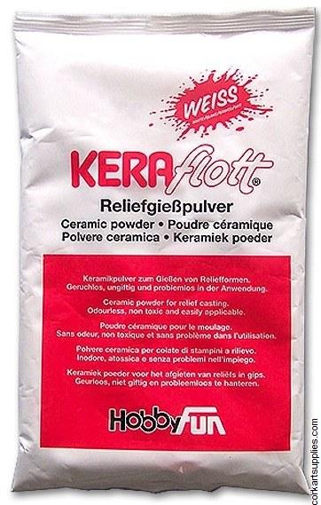 Ceramic Powder 5kg Bag