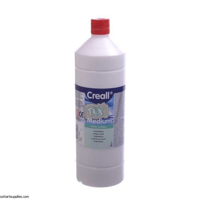 Creall Tex Medium 1 Litre