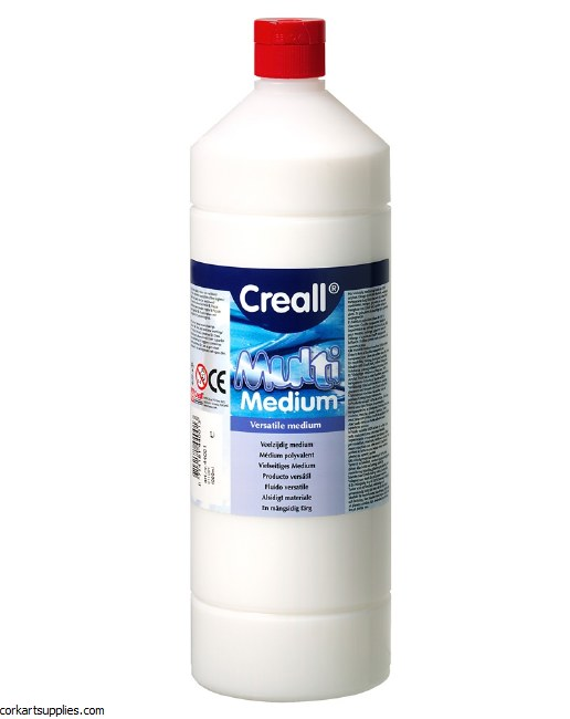 Creall Multi Medium 1 Litre