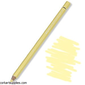 Albrecht Durer Pencil - 104 Light Yellow Glaze