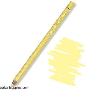 Albrecht Durer Pencil - 105 Light Cadmium Yellow