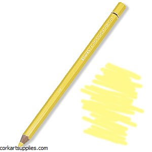 Albrecht Durer Pencil - 106 Light Chrome Yellow
