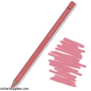 Albrecht Durer Pencil - 124 Rose Carmine