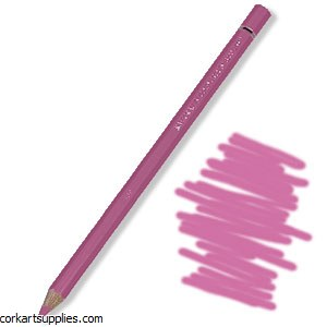 Albrecht Durer Pencil - 125 Middle Purple Pink