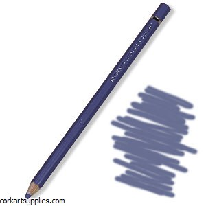 Albrecht Durer Pencil - 137 Blue Violet